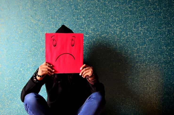 Are you unhappy at work