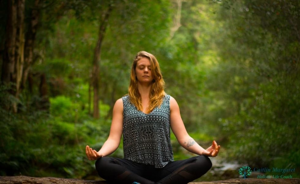 how to practice self-care