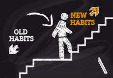 develop good habits