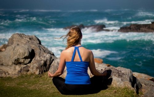 meditation for calming anxiety
