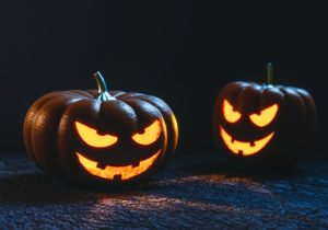 Halloween for Personal Growth