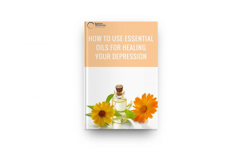 Depression Essential Oil Guide 2